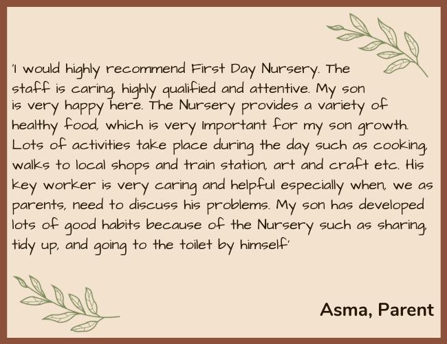 FDN Testimonial Brown - Asma Parent