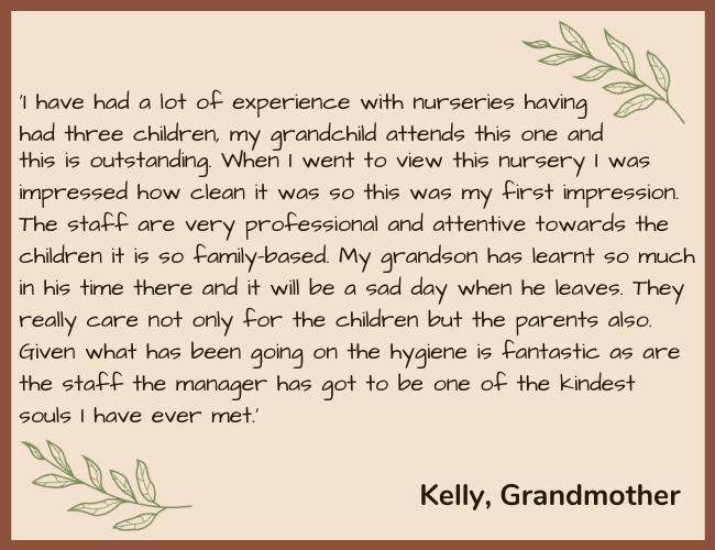 FDN Testimonial Brown - Kelly Grandmother